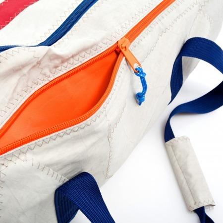 Średnia torba żeglarska - MISTRAL